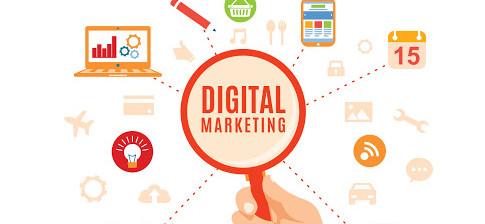 ระบบอัตโนมัติและปัญญาประดิษฐ์ใน internet marketing